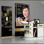 Olay Booth